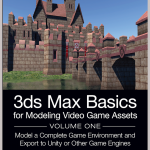 New Book Simplifies Learning the Basics of 3d Modeling
