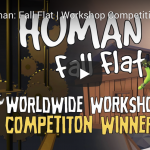 Fall Flat Workshop Competition Winners Announced