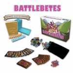 Using Tabletop Gaming to Foster Awareness for Diabetes