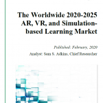 AR, VR, Simulation-based Learning Products Causing Profound Changes to Training Market