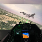 Global Commercial and Military Flight Simulation Industry