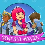 Tyto Online is an educational video game designed to teach STEM