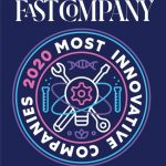 Level Ex Named to Fast Company's List of the World's Most Innovative Companies for 2020