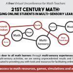 21st Century Math, a virtual unconference