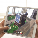 Making the Grade: Augmented Reality apps to enhance at-home learning