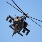 ECS Selected To Deliver Additional Training Analysis for AH-64E Apache Guardian