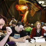 Covid-19 is making way for a tabletop game renaissance