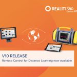 iSimulate to Release Remote Control Module to Enable Distance-based Simulation