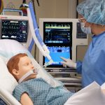 Life-like Patient Simulators Used for Healthcare Training During the Pandemic andBeyond
