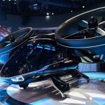 Bell Embraces Virtual Reality to Design Helicopters