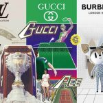 Burberry, Chanel, Vuitton pursuing 'gamification'