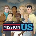 "THIRTEEN's Award-Winning Game Series Mission US Brings Pivotal Moment in History to Life for Teens with ""Prisoner in My Homeland,"" Launching September 14, 2020"