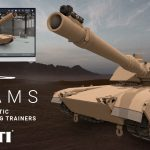 The DiSTI Corporation receives a delivery order from the U.S. Army to develop Diagnostic Troubleshooting Trainers (DTT) for the M1 Abrams battle tank.