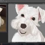 Digitize your dog into a computer game