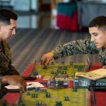 The Marines Are Pumping Millions into a High-Tech Wargaming Center. Here's Why