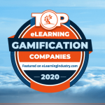 Top eLearning Gamification Companies (2020 Update)