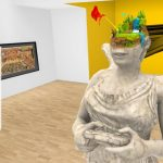 Finally, a (digital) art gallery for gamers