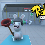 Rabbids Coding Combines Fun And Learning On Mobile Devices