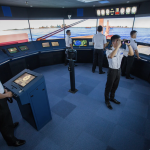 Simulation and mission rehearsal relies on state-of-the-art computing
