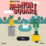 """""""Harmony Square"""" is new a video game against political misinformation, backed by the Department of Homeland Security"""