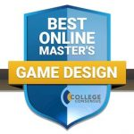College Consensus Publishes Aggregate Ranking of the Best Online Master's in Game Design for 2021