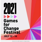 Games For Change Announces 2021 Festival Themes & More