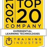"""Sciolytix Named One of """"2021 Top Experiential Learning Technologies Companies"""" by Training Industry"""