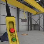 Virtual Reality Is Helping This Transformer Maker Train Employees For Heavy Lifting