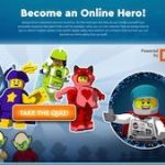 Lego's Interactive Quiz Aims to Teach Kids Online Empathy