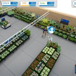 Walmart Bets on Simulation Video Game for Employee Training