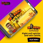 Usiku Games Launches New Educational Game Platform for African Kids