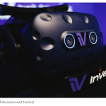 InVeris Training Solutions Introduces VR-DT Virtual Reality Law Enforcement Trainer, Announces State of California as Launch Customer