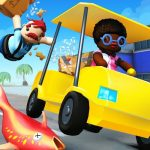 10 Games To Play If You Like Totally Reliable Delivery Service