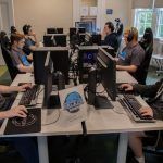After Becker's Closing, Clark to Absorb Game Design, Esports Programs