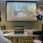 Virtual Reality Energizes Pre-Service Special Ed Teachers