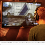 Video Games are the New Contested Space for Public Policy