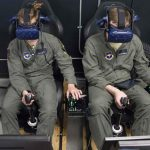 The Air Force's Virtual Reality Fighter Training Is Working Best for 5th-Gen Pilots