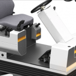 Serious Labs Develops Virtual Reality Driving Simulator with Support from Government Partners