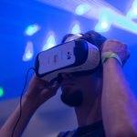 Virtual Reality Is Where the Internet Was 20 Years Ago