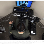A-10 Warthog Pilots Are Using The Digital Combat Simulator Video Game To Train In VR
