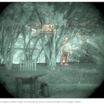The Army's Latest Night-Vision Tech Looks Like Something Out of a Video Game