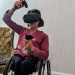 New Virtual Reality Gaming System Transforms Exercise Therapy for Children with Physical Disability