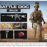 'Call of Duty: Warzone' and 'Black Ops Cold War' Perks Aim to Help Military Veterans get Civilian Medical Jobs