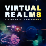 ArtScience Museum Presents the Global Premiere of Virtual Realms: Videogames Transformed
