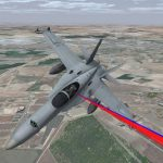 MetaVR and Varjo Introduce Eye Tracking Capability for Pilot Performance Review Training