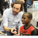 How Mark Barlet Created a Movement with Ablegamers
