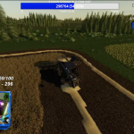 Gamers Find Community, Appreciation For Agriculture In Farming Simulator