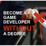 15 Easy Ways To Become A Game Developer Without A Degree
