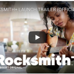 Rocksmith+ Adds a Mobile App and Workshop to its Guitar-Learning Game