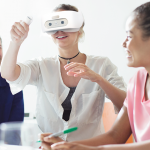 VR Is The Future of Education